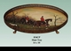Jeanne Reed's - Hunt Tole Tray
