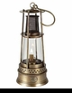 Lake & Lodge - Models - Bronze Miner's Lamp