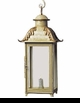 Home Decor - Lamps & Lanterns - White Friar Lantern
