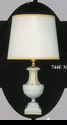Jeanne Reed's - Bisque Lamp - med