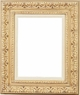 Wall Mirrors - Mirror Style #302 - 24X36 - Washed Gold