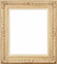 Wall Mirrors - Mirror Style #306 - 30x30 - Washed Gold