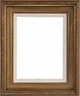 Wall Mirrors - Mirror Style #312 - 20X24 - Traditional Gold