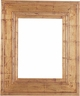 Wall Mirrors - Mirror Style #360 - 30X40 - Broken Gold
