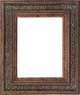 Wall Mirrors - Mirror Style #389 - 30x30 - Dark Gold