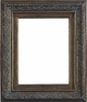Wall Mirrors - Mirror Style #393 - 9X12 - Dark Gold