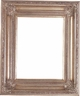 Wall Mirrors - Mirror Style #414 - 36x36 - Silver