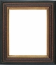 Wall Mirrors - Mirror Style #426 - 24X36 - Traditional Wood