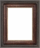 Wall Mirrors - Mirror Style #427 - 20X24 - Traditional Wood