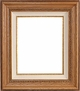 Wall Mirrors - Mirror Style #432 - 24X36 - Traditional Wood