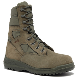 Belleville 610 ST Hot Weather USAF Tactical Steel Toe Combat Boot