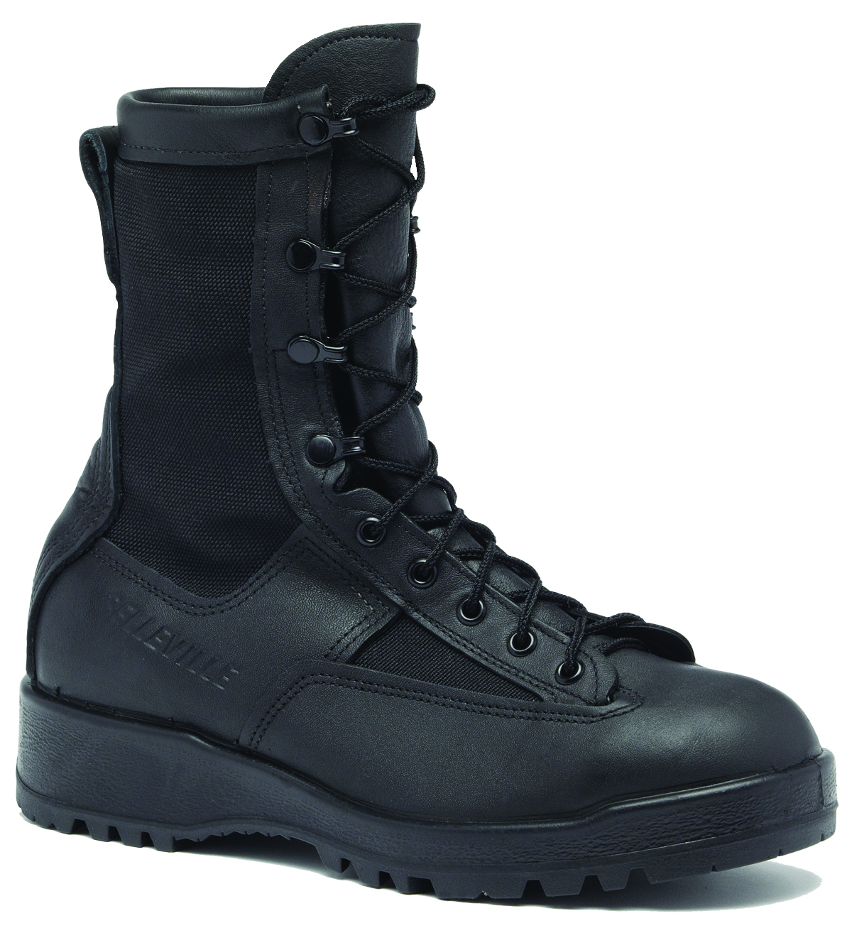 700 Cold Weather Waterproof Duty Boot