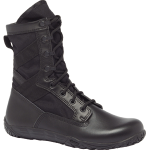 Tactical Research TR102 Men's MiniMil Ultra Light Black Boot