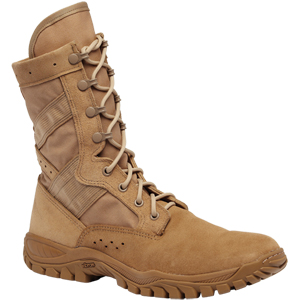 Belleville 320 ONE XERO Men's Ultra Light Desert Tan Assault Boot