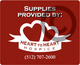 Heart To Heart Supplies Stickers