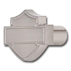 H-D® BAR & SHIELD SILHOUETTE KNOB