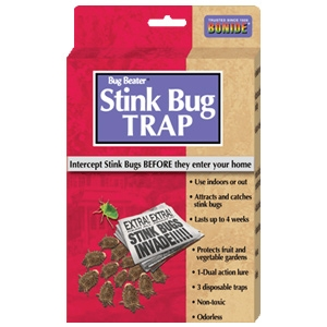 Bonide Stink Bug Trap 3 Pack