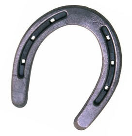Diamond PONY   Horseshoes One Pair