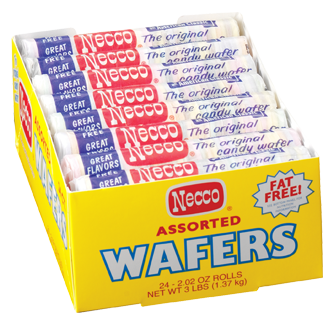 NECCO® Original Wafers