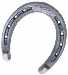Diamond 000 Heeled Horseshoe