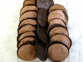 Peanut Butter Patty - Each