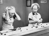 I Love Lucy - Chocolate Factory Video