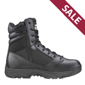 Original SWAT 1012 WinX2 Side Zip Tactical Boot