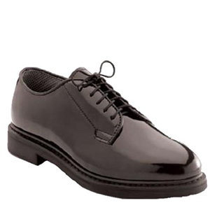 Rothco 5055 Uniform Hi Gloss Oxford