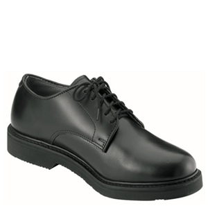 Rothco 5085 Uniform Leather Oxford