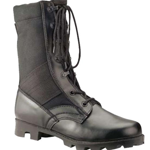 Rothco 5090 Speedlace 9in Black Jungle Boot