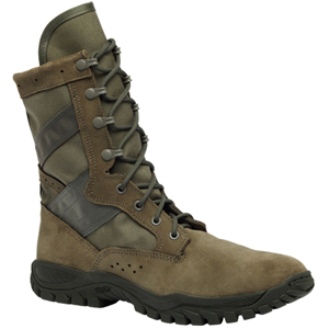 Belleville 620 ONE XERO Men's USAF Sage Green Ultra Light Assault Boot