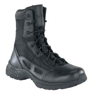 Converse C8295 Velocity CT SZ Black Boot