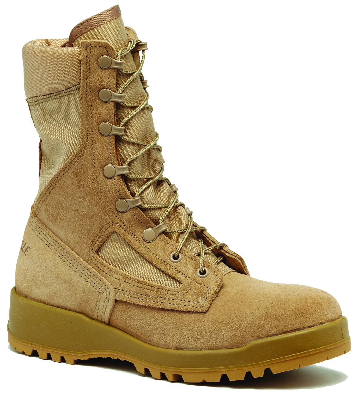 Belleville 300 DES ST Hot Weather Steel Toe Combat Boots 01059fb4cc3