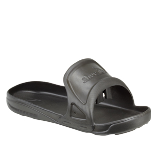 Thorogood 161-0777 Charcoal Open Toe