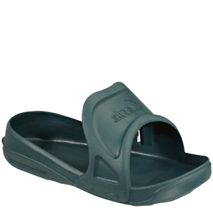 Thorogood 161-7771 Charcoal Open Toe