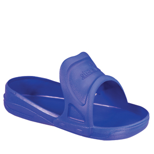 Thorogood 161-7772 Royal Blue Open Toe Ice Shoe