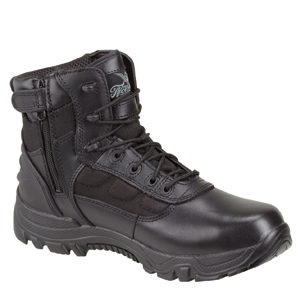 Thorogood 834-6218  The Deuce 6in Waterproof Side Zip Boot