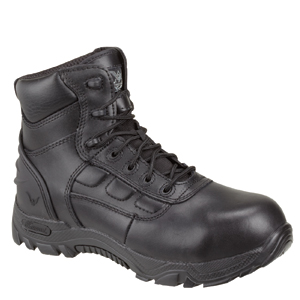 Thorogood 804-6086 The Deuce Hot Weather 6in Lace Up Tactical Boot