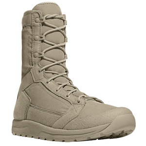 Danner 50130 Tachyon 8in Tan Hot Weather Military Boot