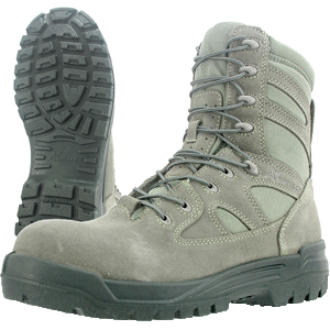 Wellco S178 Sage Green Signature Hot Weather Composite Toe Combat Boot
