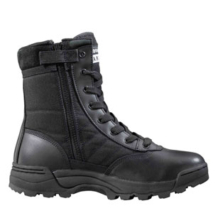2dc84b83dc8 Original SWAT 1152F Classic 9 Inch Side Zip Tactical Boot