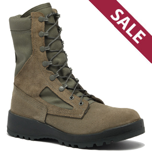 Belleville 650 Waterproof Combat Boot – USAF