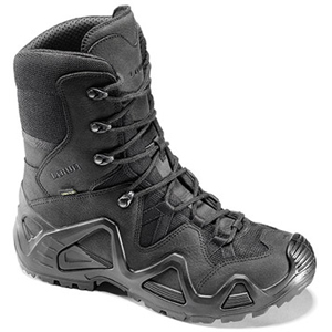 Lowa 3109790999 Men's Zephyr GTX Waterproof TaskForce Boot