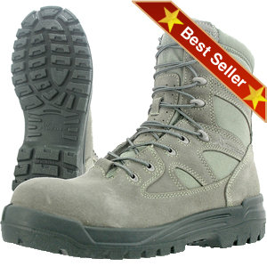All Wellco Military Boots