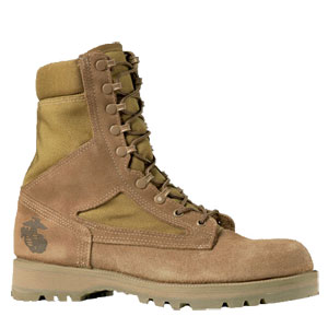 Altama 4250 USMC Certified Hot Weather Combat Boot