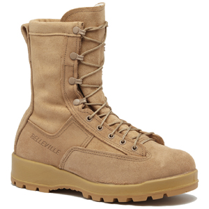 Belleville 775 ST Cold Weather Tan Insulated (600g) Waterproof Steel Toe Boot
