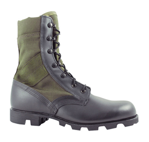 McRae 7189 Hot Weather Olive Drab Jungle Boots