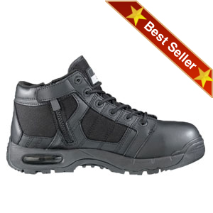 Original SWAT 1261 Air 5 Inch Composite Toe Side Zip Tactical Boot