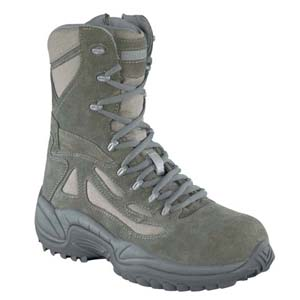 Reebok RB891 Women's Rapid Response Composite Toe Tactical Boot
