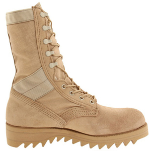 Altama 5777 Tan Desert Original Ripple Boot